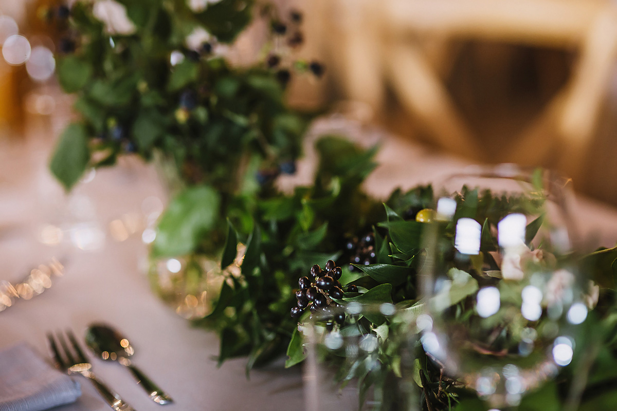 detale na ślubie