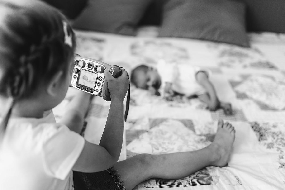 aparat dla dziecka
