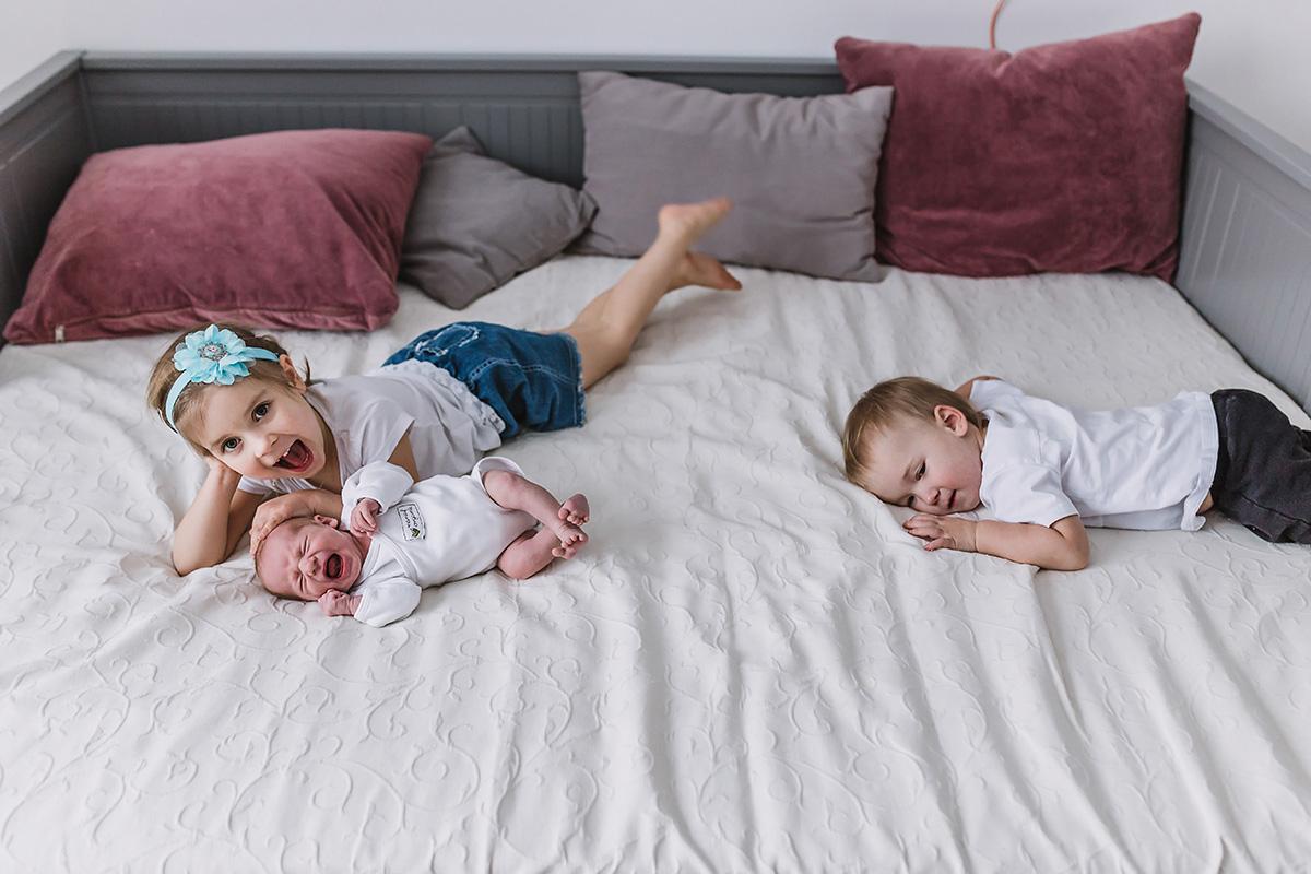 zdjęcia rodzeństwa