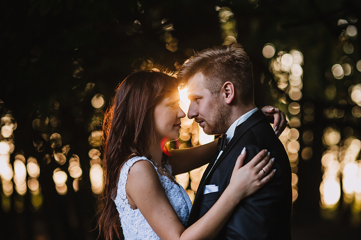 najpiękniejsze zdjęcia ślubny